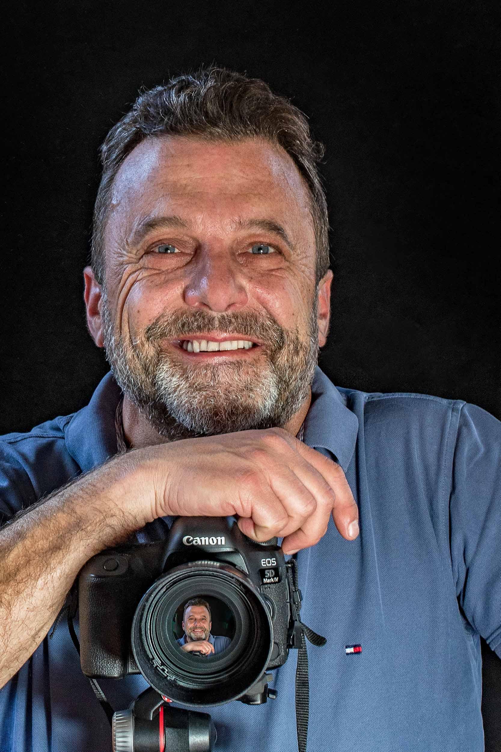 Andreas Gänsluckner